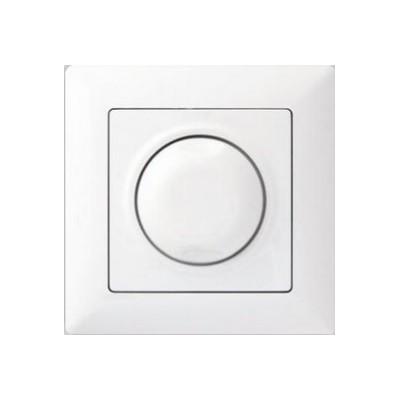 Stmievač 1000W Visage Simple biely