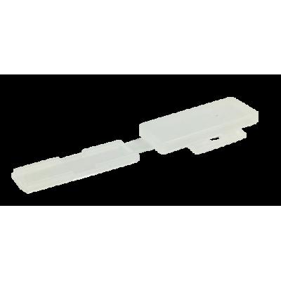 Štítok zatvárací káblový IDZ 30x8