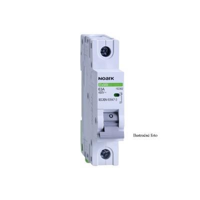 Hlavný vypínač NOARK 1P/ 25A/ 230V