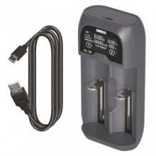 Nabíjačka batérií EMOS LI-ION BCL-20D N9221