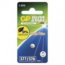 Batéria GP 377F gombíková do hodiniek 1,55V