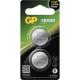 Batéria GP CR2025 gombíková 3V