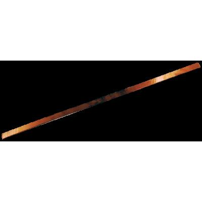Páska uzemňovacia Cu k ZS16 D-38/97
