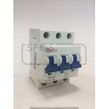 Istič YCL7-3P/C 400V/AC 40A