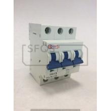 Istič YCL7-3P/C 400V/AC 20A