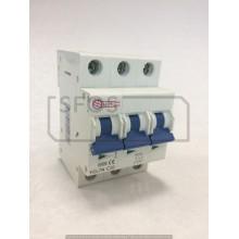 Istič YCL7-3P/C 400V/AC 10A