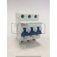 Istič YCL7-3P/C 400V/AC 6A