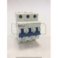 Istič YCL7-3P/B 400V/AC 50A