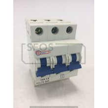 Istič YCL7-3P/B 400V/AC 40A