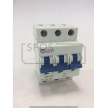 Istič YCL7-3P/B 400V/AC 32A