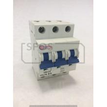 Istič YCL7-3P/B 400V/AC 10A