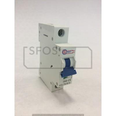 Istič YCL7-1P/B 230V/AC 10A