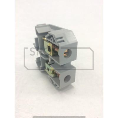 Radové svorky pre fázový vodič /L/JXB-35 do 150A