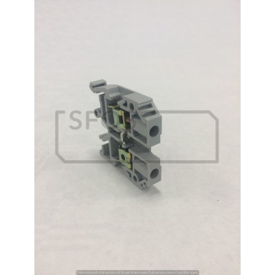 Radové svorky pre fázový vodič /L/JXB-4 do 41A