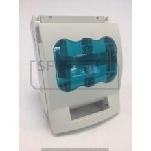 Poistkové odpínače YCHR17 80-250A