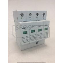 Prepäťová ochrana YCD1-3P+N/In20kA Imax 40kA/C