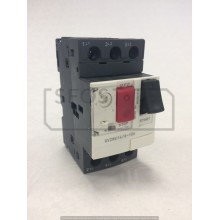Spúšťač motorov GV2 6-10A