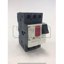 Spúšťač motorov GV2 4-6A