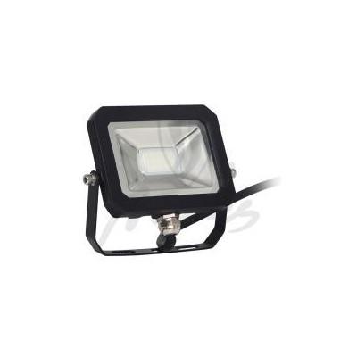 Nedes LED Reflektor slim 10W/4000K - LF1021