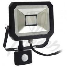 Nedes LED Reflektor slim + senzor 20W/4000K - LF1022S