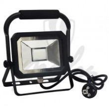 Nedes LED Reflektor slim + držiak 20W/4000K - LF1022H