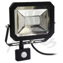 Nedes LED Reflektor slim + senzor 30W/4000K - LF1023S