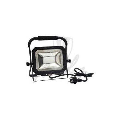 Nedes LED Reflektor slim + držiak 30W/4000K - LF1023H