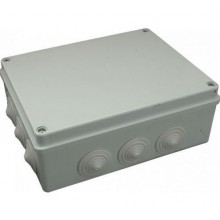 Krabica S-Box 606, IP 56