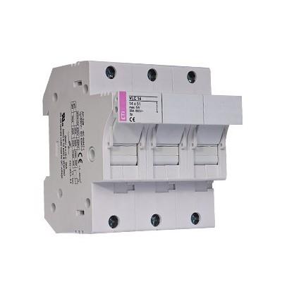 Valcový odpínač VLC/3P 14x51