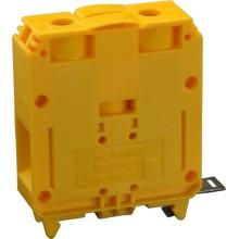 Radová svorka RS 120/3 žltá