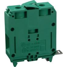 Radová svorka RS50/zelená