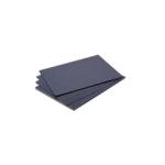 MEPOLEN  PP - K  čierna extrudovaná konštrukčná tabuľa