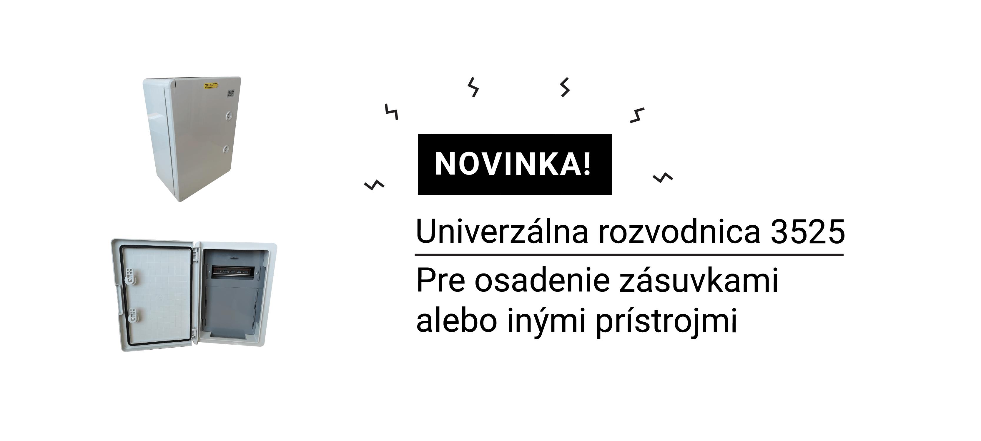 NOVINKA-univerzalna-rozvodnica