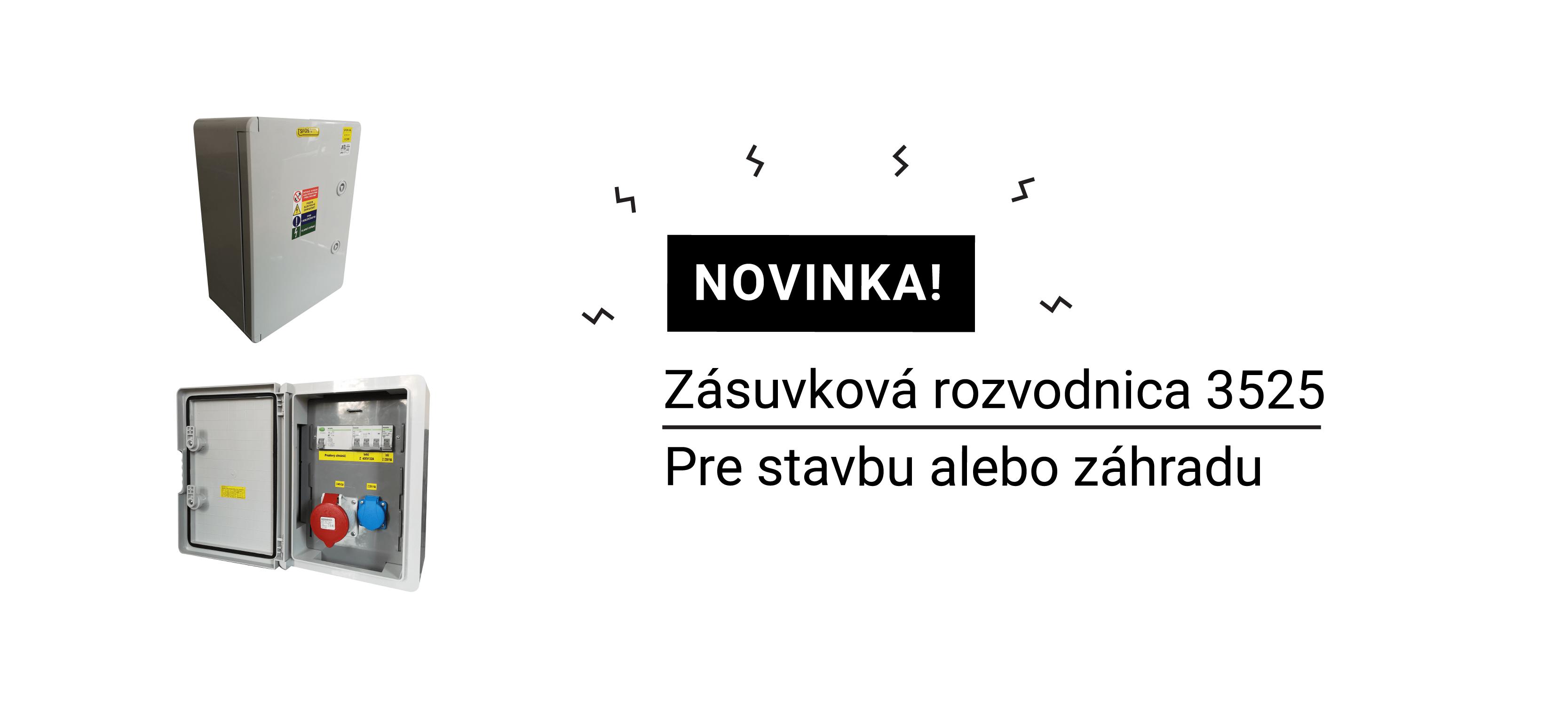 NOVINKA-zasuvkova-rozvodnica
